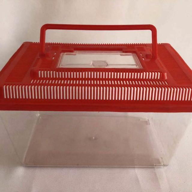 502#宠物盒,金鱼缸,乌龟缸