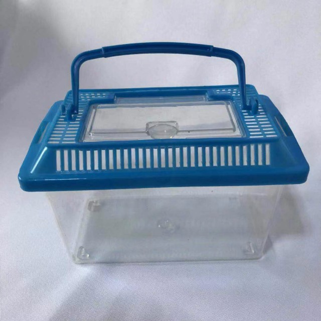 505#宠物盒,金鱼缸,乌龟缸,